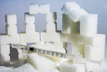 Medicamentul natural din doua ingrediente care vindeca diabetul!