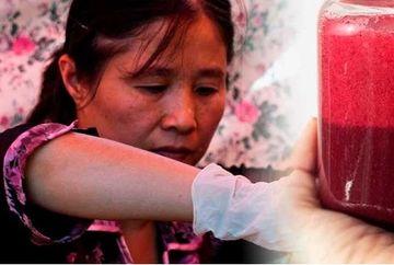 Remediu antic! Aceasta este bautura din Asia care incetineste imbatranirea! Face miracole in corp!