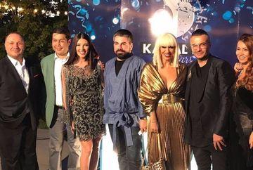 Kanal D marcheaza debutul grilei de toamna cu o petrecere fabuloasa! Zeci de vedete puse pe distractie au luat parte la cel mai asteptat eveniment din Capitala