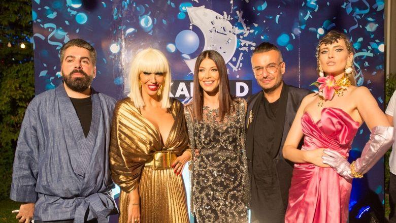 Kanal D a marcat cei zece ani de activitate pe piata media din Romania si debutul grilei de toamna cu o petrecere de poveste!