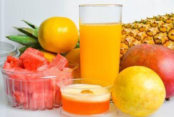 13 kg de deseuri poti elimina din organism cu acest preparat