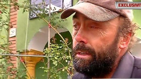 """Primul interviu cu Emilian Raducu, de la moartea Denisei! Tatal artistei vrea sa faca dreptate: """"Cei care sunt vinovati, vor plati! Au facut prea multe lucruri care nu trebuiau facute"""""""