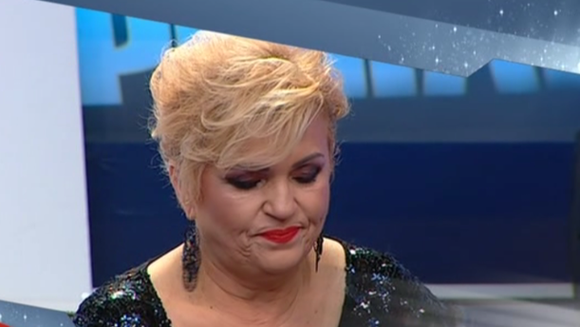 "Drama care i-a macinat sufletul Nicoletei Voica: ""Eu si mama muream cu incetinitorul cand fratele meu se chinuia. Am vrut sa termin cu viaţa!"""