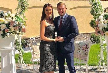 """Zi importanta pentru Ilinca Vandici si sotul ei: """"Astazi suntem nasi"""" VIDEO"""