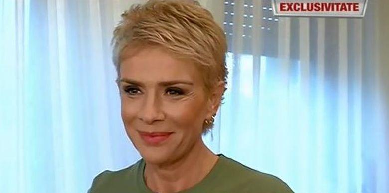 Prima echipa TV care ii trece pragul casei lui Teo Trandafir! Imagini in premiera din locuinta prezentatoarei TV!