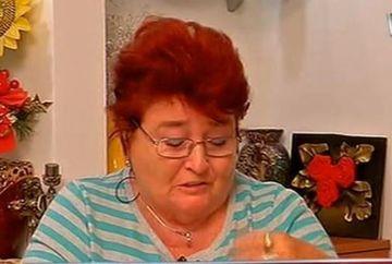 """Mama lui Calin Geambasu a rupt tacerea! Cristina: """"Nu stiu de ce primeam acele batai de la el. Il imploram sa se opreasca, ma durea"""""""