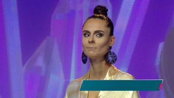 """Ancuta, criticata dur de Razvan Ciobanu: """"La castinguri mi-ai spus ca poti! NU, nu poti si nici nu vrei, din punctul meu de vedere!"""" Juratii au ajuns sa regrete faptul ca au selectionat-o pentru competitie"""