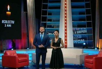 2 ani de la Colectiv! Andreea Mantea si Victor Slav, mesaj emotionant pentru familiile celor decedati