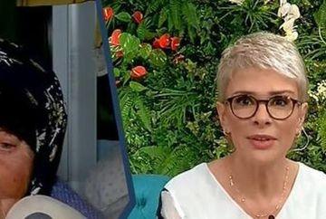 Teo Trandafir, gest din inima pentru doamna Maria, batrana de 94 de ani care a impresionat o tara intreaga! Femeia si-a pierdut doi copii in acelasi an, iar al treilea sufera de cancer!