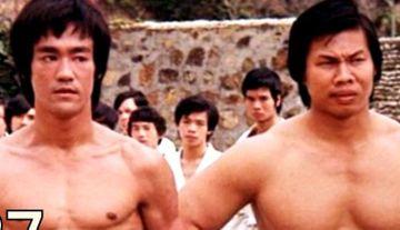 Il mai stii pe Bolo Yeung, chinezul plin de muschi care juca in filme cu Bruce Lee si Van Damme? Uite cum arata acum, la 71 de ani
