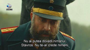 """Cevdet este deconspirat! Cine reuseste sa afle adevarul despre el si atenteaza la viata lui, aflati azi, in """"Patria mea esti tu!"""", de la 20.00, la Kanal D!"""