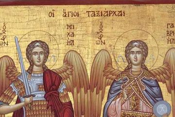 Obiceiuri si traditii de Sfintii Arhangheli Mihail si Gavril. Ce ai si ce nu ai voie sa faci!