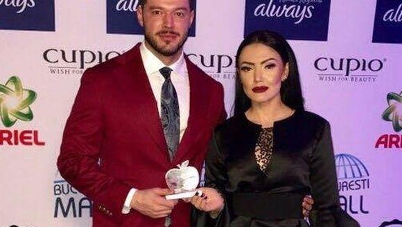 Ploaie de premii pentru vedetele Kanal D. Ilinca Vandici si Victor Slav au fost desemnati cei mai atragatori prezentatori TV