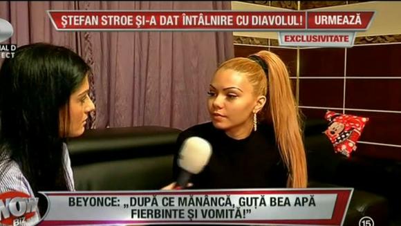 """Nicolae Guta vrea sa o marite pe Anais, fetita pe care o are cu Beyonce! """"Mi-a spus ca la 12 ani o da la maritat..."""""""