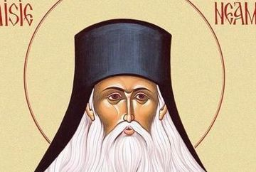 SĂRBĂTOARE: Sfântul Paisie de la Neamt, pomenit pe 15 noiembrie. Cine a fost sfantul Moldovei care a facut din orasul moldovenesc un centru al crestinatatii