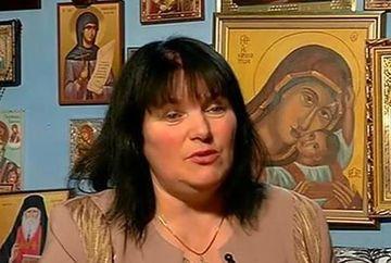 """Clarvazatoarea care a prevestit drama """"Colectiv"""" anunta alte catastrofe: """"Ne asteapta o noua revolutie"""" Maria Ghiorghiu sustine ca a vorbit cu Iisus!"""