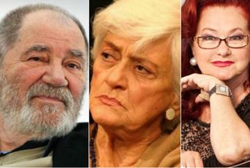 2017, an de doliu pentru Romania! 10 personalitati marcante din multe domenii au disparut anul acesta! Iata cine sunt cei care vor ramane in amintirea publicului nemuritori prin mostenirea lasata poporului!