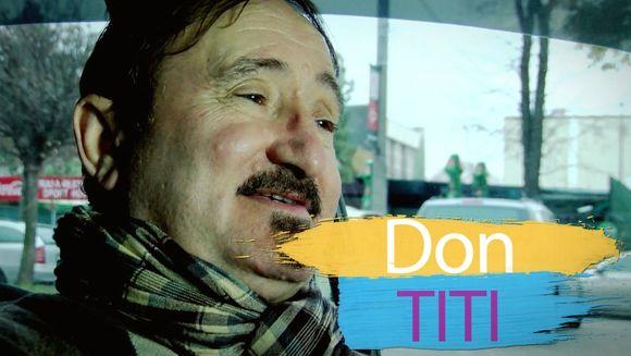 """""""Taxi Don Titi"""" - Romica Tociu si Cornel Palade revin la KANAL D cu un sitcom plin de situatii comice, in 17 decembrie"""