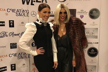 "Site-ul kfetele.ro, show-ul ""Bravo ai stil"" si Ilinca Vandici – premii la ""Romanian Fashion Awards"""
