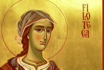 Sarbatoare importanta astazi la romani! Rosteste aceasta rugaciune puternica la vreme de boala si pentru ocrotirea copiilor!