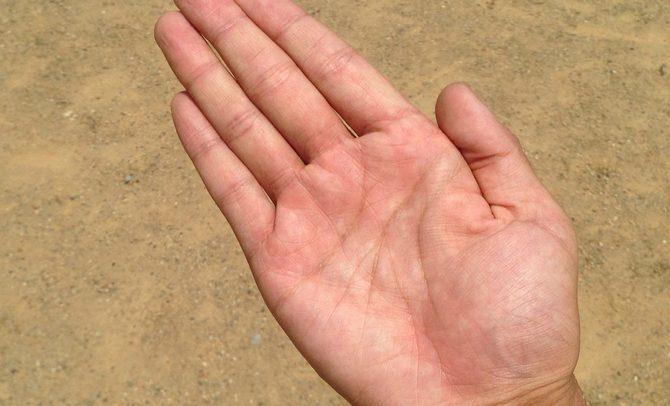 Linia dragostei: Cititul in palma iti spune cat de norocos esti in dragoste!