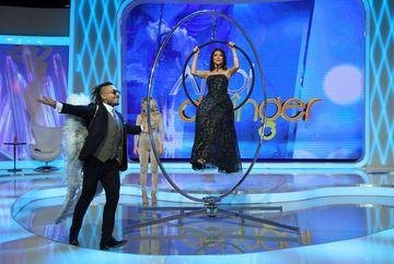 """Asta da provocare! Ilinca Vandici, moment inedit de acrobatie in Semifinala show-ului """"Bravo, ai stil!"""""""