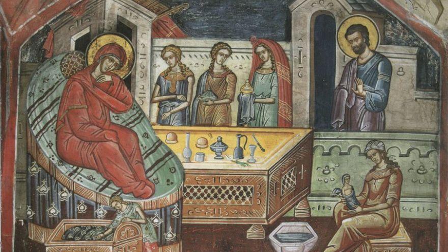 """Sarbatoare mare astazi pentru crestinii ortodocsi – """"Zamislirea Sfintei Fecioarei Maria""""! Traditii si obiceiuri"""