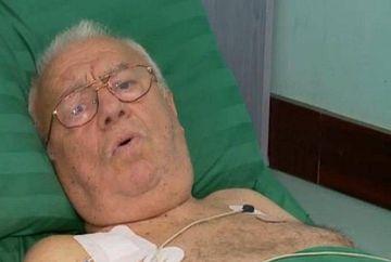 Veste tragica! Arsinel a fost internat, duminica seara, la spitalul Municipal din Capitala. In ce stare e actorul