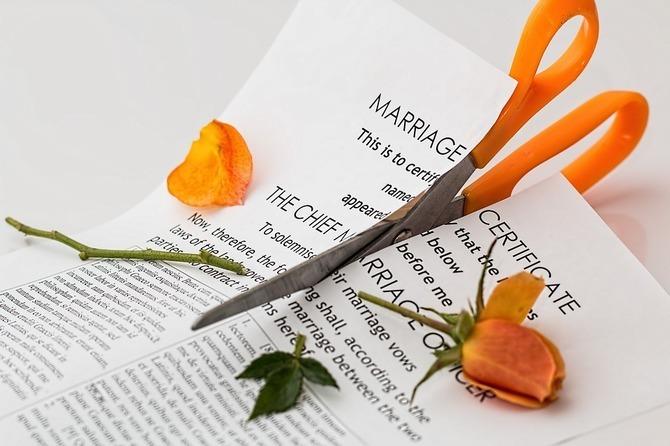 Aceste zodii sunt predestinate divortului - Nu vor fi niciodata impreuna!