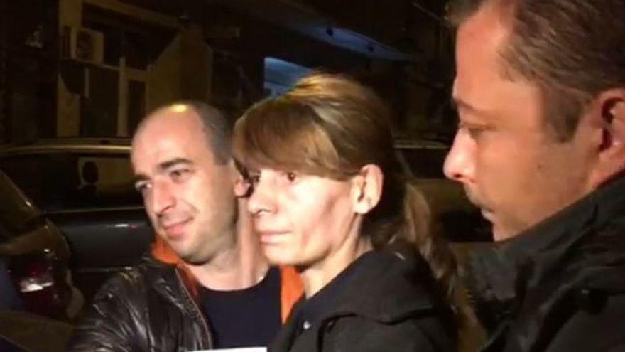 """Criminala de metrou, stearpa! Fratele Magdalenei Serban: """"Ea nu putea face copii!"""""""
