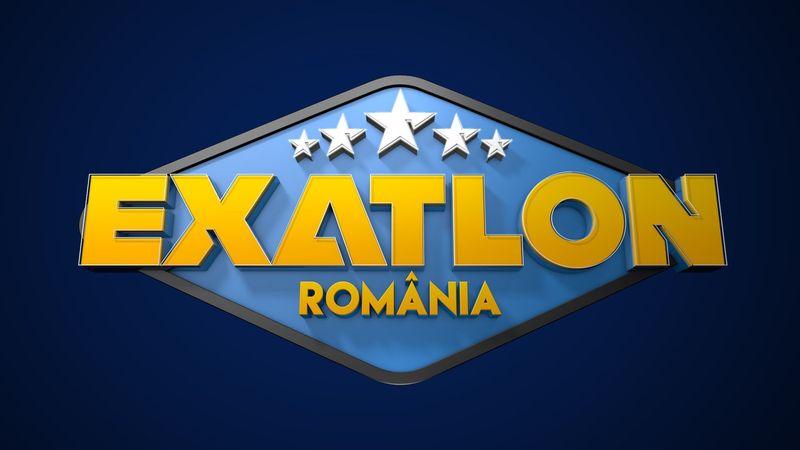 Exatlon reality show Kanal D Andrei Stoica
