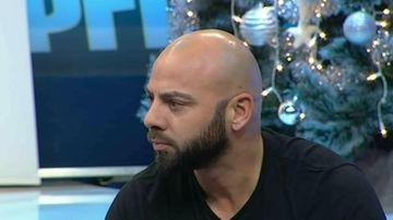 """Giani Kiriţă, mărturisiri despre cel mai aşteptat concurs TV - Exatlon: """"Nu mi-e frică de nimeni...Sunt pregătit!"""" Show-ul debutează la Kanal D pe 7 ianuarie 2018"""