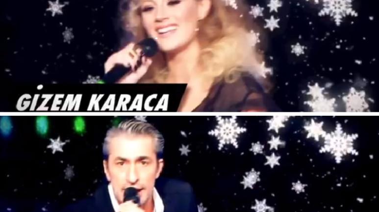 Erkan Petekkaya, Gizem Karaca, Deniz Pinar, asa cum nu i-ai mai vazut niciodata! Iata ce aparitii uluitoare vor avea pe scena, de Revelion, intr-o editie speciala a unei emisiuni celebre din Turcia!