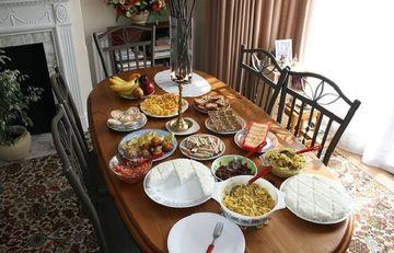 Top 5 alimente purtatoare de noroc pe care trebuie sa le mananci de Revelion!