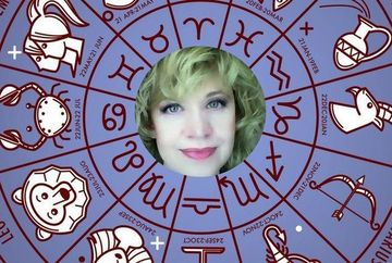 Horoscop saptamanal 1-7 ianuarie 2018 Oana Hanganu. Afla care sunt zodiile favorizate de astre la inceput de an