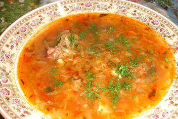 Dieta cu supa de varza. Cum poti scapa de un kilogram in fiecare zi!