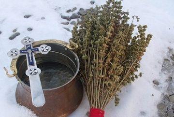 Traditii si obiceiuri de Boboteaza! Ce trebuie sa faci ca sa ai noroc tot anul!