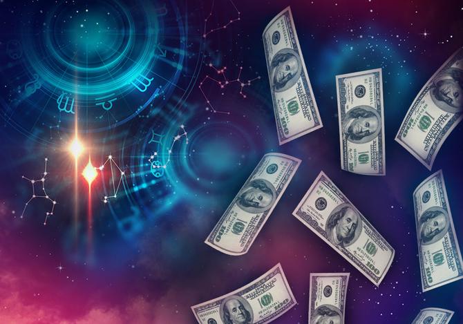 Acestea sunt zodiile care castiga cei mai mult bani in 2018 - Se imbogatesc rapid!