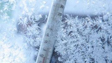 Vremea severa pune stapanire pe Romania! Urmeaza patru zile cu temperaturi de pana la -20 de grade Celsius in multe zone din tara! Iata unde vor fi cele mai scazute temperaturi!