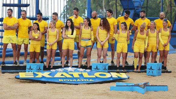 Hai, Romania! Exatlon Romania vs Exatlon Mexic, competitia sportiva a anului, sambata seara, de la ora 20:00, la Kanal D