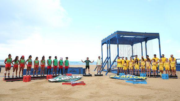 Cine sunt concurentii din echipa Exatlon Mexic, cei cu care se vor infrunta concurentii Exatlon Romania in aceasta seara