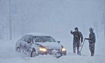 O noua avertizare meteo: cod galben de ninsori si viscol! Ce zone sunt afectate