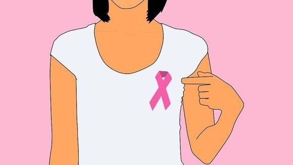 Semnele teribile ale cancerului mamar - Uite cate sanse ai sa faci boala