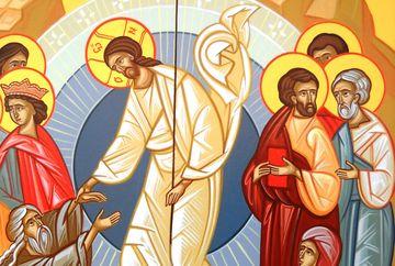 Cand pica Pastele in acest an: iata pe ce data sarbatorim Invierea Domnului in 2018