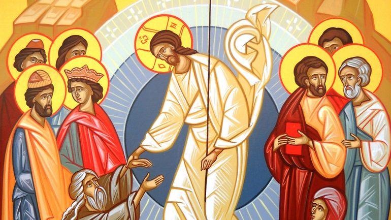 Invierea Domnului - Paste