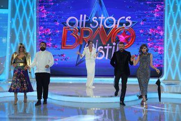 "Sambata seara, in prima Gala ""Bravo, ai stil! All Stars"", telespectatorii vor vibra in ritm de salsa, alaturi de cele 11 concurente"