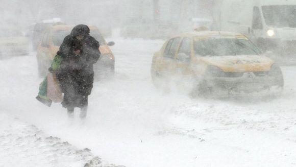 Vin ninsori uriase peste Romania? Directorul ANM a facut anuntul: ce ne asteapta in luna februarie
