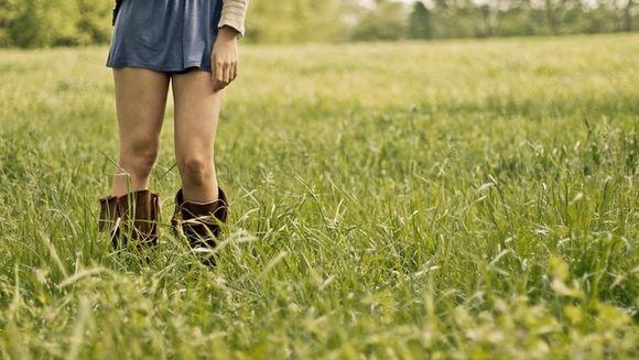 Cum reduci vergeturile: 5 trucuri pentru picioare superbe!
