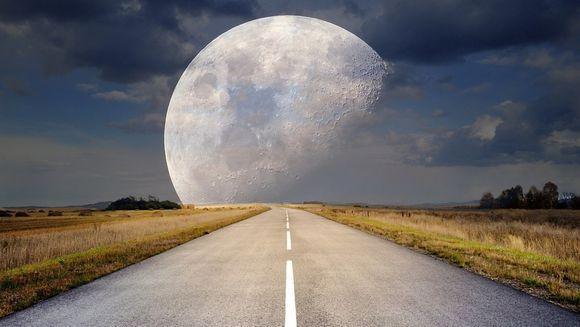Super luna 2018: Imagini spectaculoase cu eclipsa de luna. Luna albastra vazuta din Romania