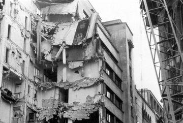 Cand vine marele cutremur in Romania? Directorul INFP a facut anuntul! Ce spune despre posibilitatea producerii unui seism ca cel din 1977